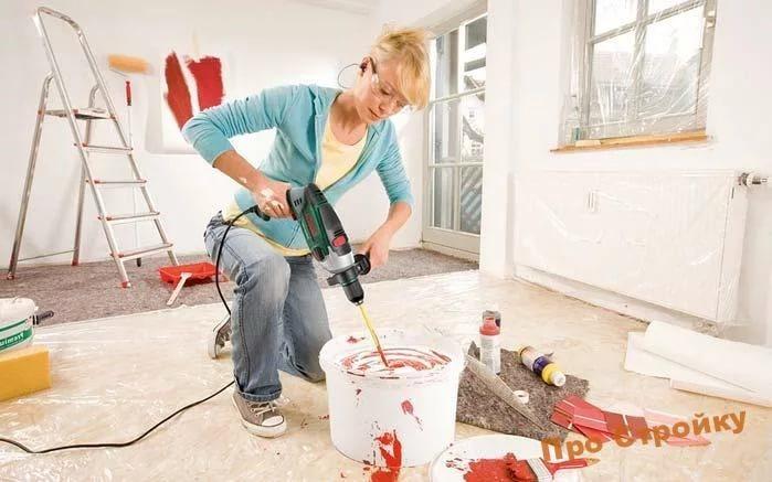Этапы ремонта квартиры своими руками 39